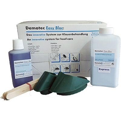 Demotec Easy Bloc Kit